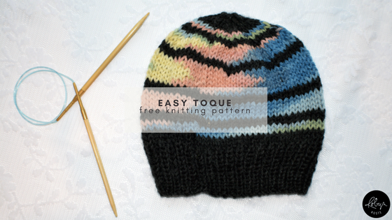 Easy Toque Pattern For The Aunts Robyn Rosterobyn Roste