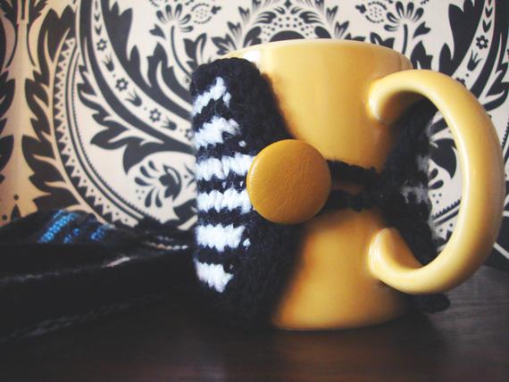 Mug Huggers