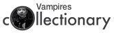 The Vampires Collectionary