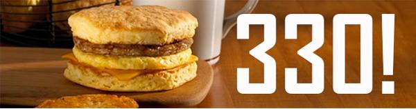 breakfast sandwich calorie count battle robyn rosterobyn roste