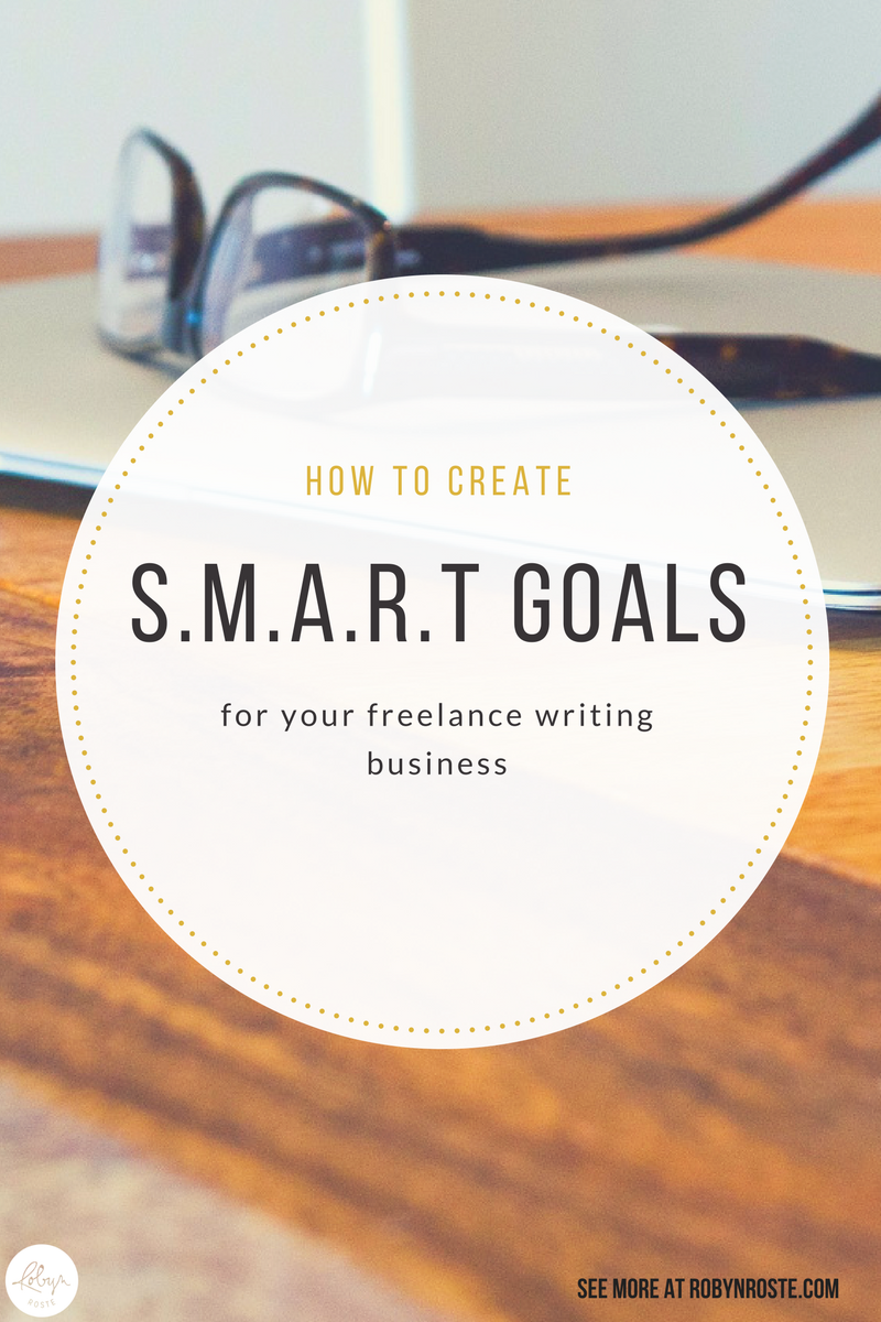 So, what's your goal? And how long have you not been reaching it? I don't mean any offence, I just know from experience how those BHAGs can paralyse, overwhelm, and otherwise sabotage productivity. That is, until the BHAG is broken down into smaller, less hairy, S.M.A.R.T. goals. You know, the ones that will spark your creativity and propel you towards your dreams.