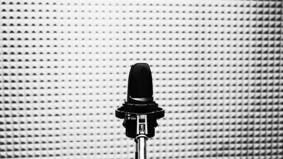 Looking for a new podcast? Here are five I'm loving right now and a bit about why.