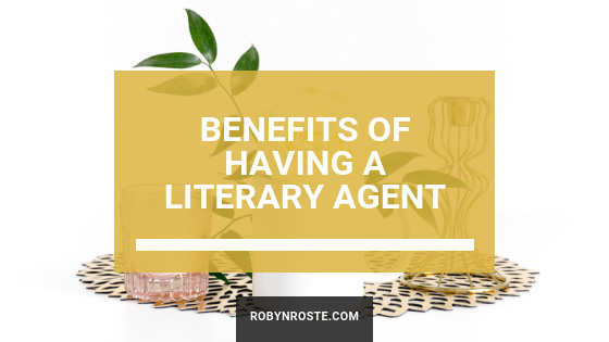 Benefits of Having a Literary Agent