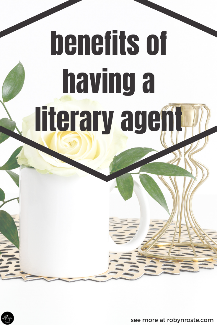 it's not required to have a literary agent to get a traditional book deal